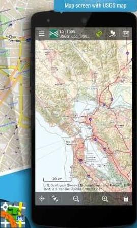 locus-map-pro-apk